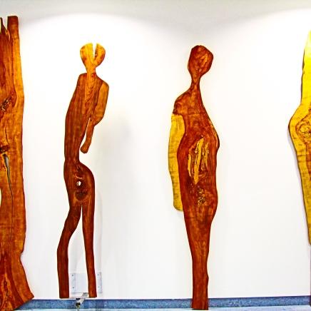 Bernhard Drechsler – Kunsthandwerk in Holz, Metall und Stein